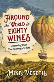 Arond The World In Eighty Wines