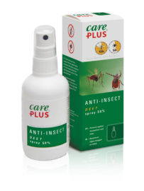Care Plus Myggspray 50 % Deet