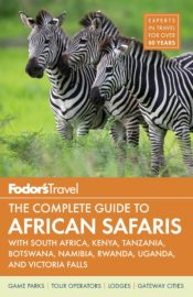 Complete Guide To African Safaris