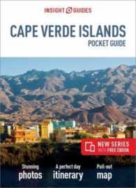 Insight Pocket Guide Cape Verde