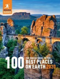 100 Best Places On Earth